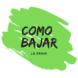 Como Bajar La Panza Logo